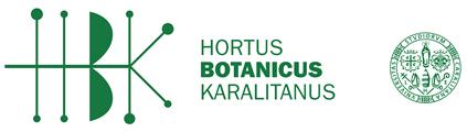 Hortus Botanicus Karalitanus
