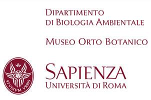 Museo Orto Botanico Università La Sapienza Roma