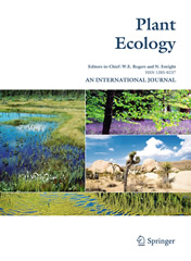 Springer Plant Ecology